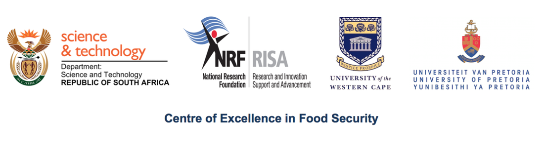 About the CoE - South African Food Security Systematic Review
